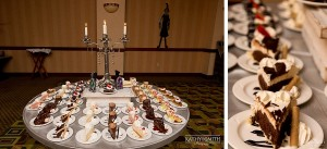 Hilton Knoxville Airport Event