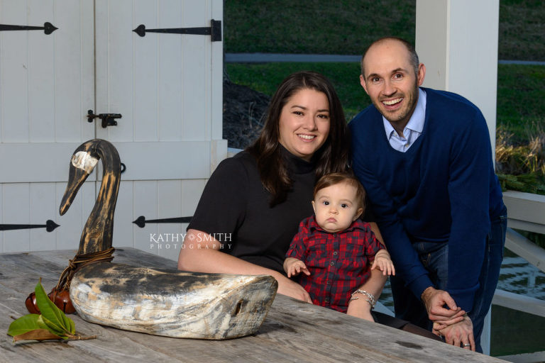 Family portaits by Kathy Smith Photography