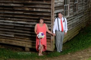 Tipton Place in Cades Cove