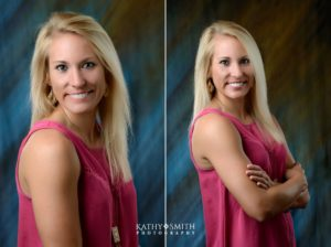 Headshots by Kathy Smith Photography