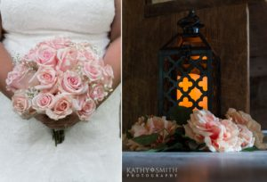 Wedding details in Cades Cove by Kathy Smith Photography