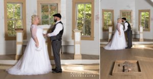 Saying I Do in Cades Cove